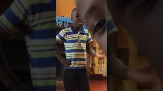 Kids Learning Skits and Songs at Home | Children of Hope