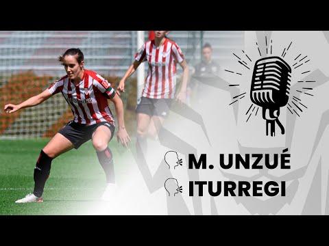 🎙️ Marta Unzué & Iraia Iturregi I post Athletic Club – Real Madrid CF I J31 Primera Iberdrola