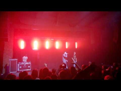 Триада - Нужен [LIVE] 15.11.2013 Riga