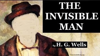THE INVISIBLE MAN by H.G. Wells - FULL AudioBook | Greatest AudioBooks