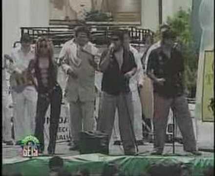 CUANDO VOLVERAS, LA COLECCION  EN VARIEDADES DEL 6