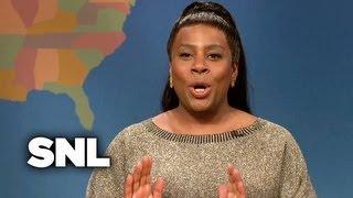 Weekend Update: Mo'Nique on Her Oscar Acceptance Speech - SNL