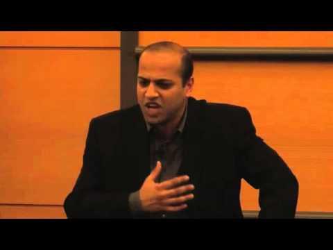 Legendary Founders - Sujal Patel, Isilon
