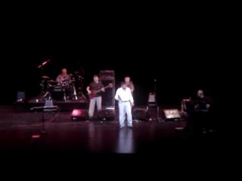 Любэ - Самоволочка  (live) San Francisco