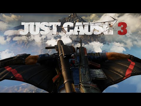 Just Cause 3  Video Screenshot 2