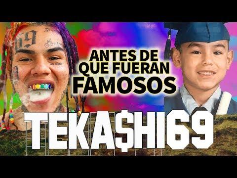 TEKASHI69 - Antes De Que Fueran Famosos - 6ix9ine / GUMMO