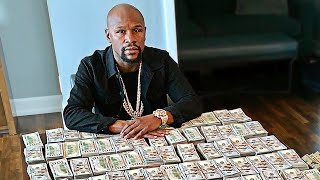 How Floyd Mayweather Made $1 Billion Dollars
