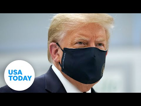 COVID update: CDC releases new guidance on mask wearing | USA TODAY