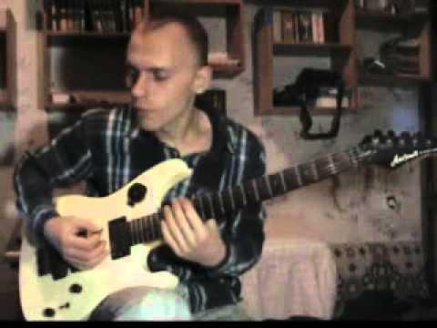 Как играть песню  Искушение гр  Ария