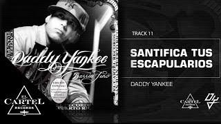 Daddy Yankee - Santifica tus escapularios - Barrio Fino (Bonus Track Version)