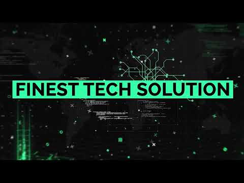 Finest Tech Solutions For Your Business
