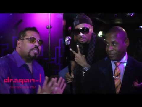 dragon-i's 11th Anniversary Party with Sugarhill Gang & Solomun