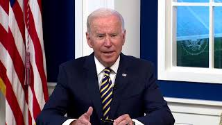 Biden presses nations to cut methane in climate fight