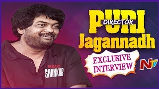 Puri Jagannadh Interview About iSmart Shankar- Weekend Gue..
