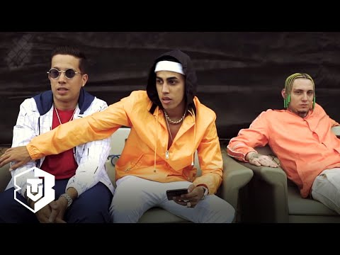 Brytiago, De La Ghetto & Lary Over - Cardio