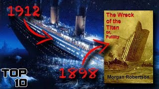 Top 10 Scary Coincidences That Changed The World
