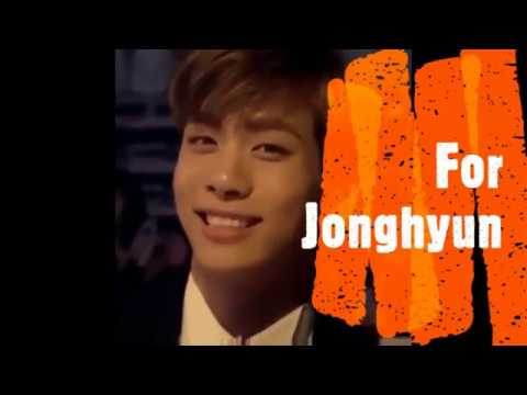 Jonghyun and SHINee Tribute compilation 2  - Revisited!