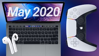 New AirPods 3 & MacBook Pro Next Month, iPhone SE Plus In 2021 + Apple Game Controller!