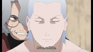 Naruto Vs Serpiente y Kabuto|Hidan Vs Yamato|Sai Vs Deidara|Sakura Vs Hayate