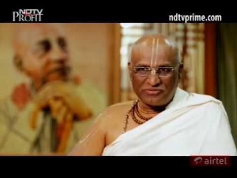Akshaya Patra Featured on NDTV Prime