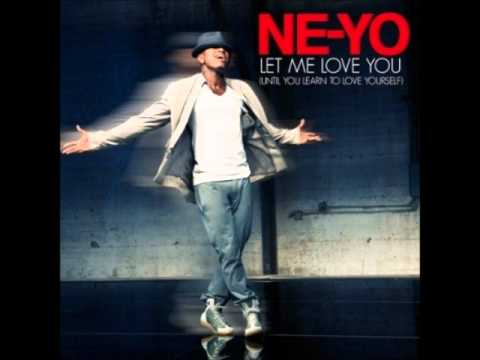 Baixar Ne-Yo - Let Me Love You (Until You Learn To Love Yourself) (Instrumental) [Download]