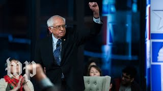 Bernie Sanders's Fox News town hall, annotated