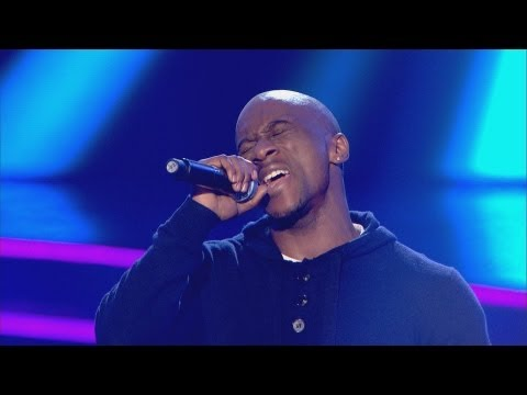 Cassius Henry performs 'Closer' - The Voice UK - Blind Auditions 3 - BBC One