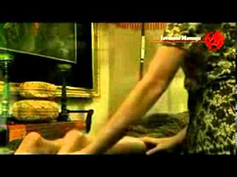 Javanesse Body Massage
