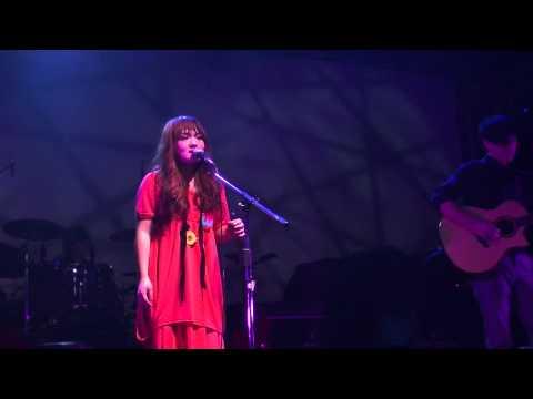 2010-11-26 徐佳瑩 Legacy 演唱會 ﹣ 綠洲
