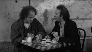 """Strange to Meet You"" – Coffee And Cigarettes"