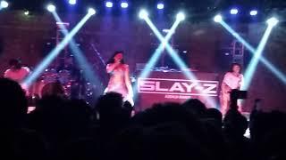 Azealia Banks - Fierce @ Sacadura 154 | Live in Rio de Janeiro