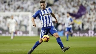 JONY Rodriguez | Deportivo Alavés | Player review 2018/19 | Goals, Assists and Skills | HD