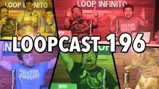 Loopcast 196! Primeira Rede 5G, OnePlus 6, Nokia X6, Honor 10, notícias e mais!