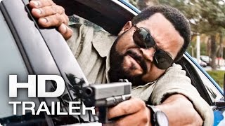 RIDE ALONG 2 Trailer German Deut HD