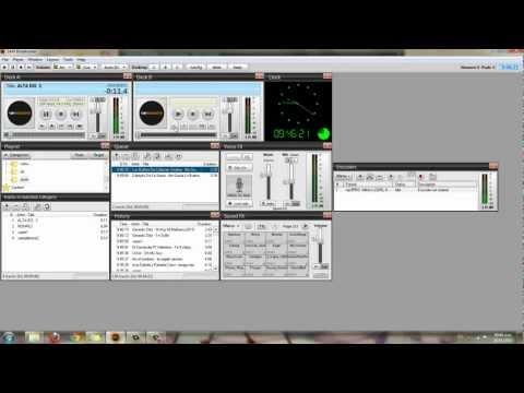 SAM Broadcaster Radio en linea, configurar spots o jingles automaticos con PAL scripts