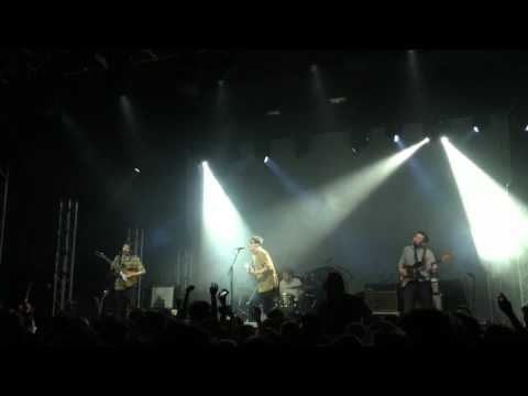 The Magic Gang - All This Way @ Manchester Academy 23/03/2017