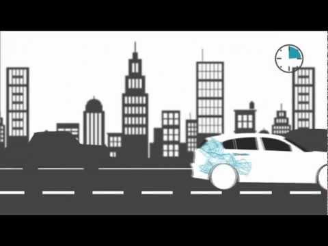 New BMW 1 Series DriveNow 2011 - Unique and Innovative Car Sharing Eco Hybrid - Carjam Radio