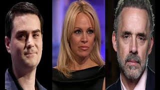 Porn and NoFap:Ben Shapiro,Pamela Anderson,Jordan Peterson