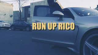 Run Up Rico Ft Priceless - Promise