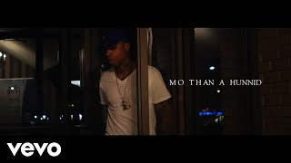Lil Sicc - Mo Than A Hunnid ft. J Trouble