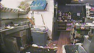 Restaurant violations: Canada's Restaurant Secrets (CBC Marketplace)