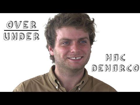 Mac DeMarco - Over/Under