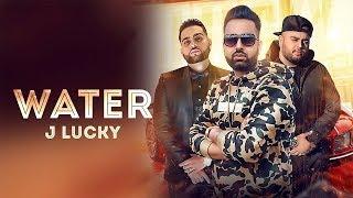 Water – J Lucky – Gurlez Akhtar