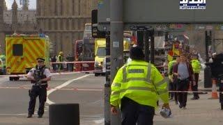 داعش تتبنى هجوم لندن وهذا هو مطلق النار - دارين دعبوس     -