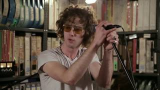 Warbly Jets at Paste Studio NYC live from The Manhattan Center