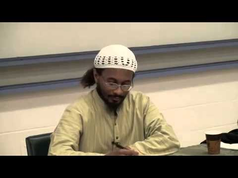 How to give shahada in 10 minutes by Shaikh Kamal el Mekki (Part 4 of 8)
