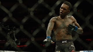 UFC 234: Israel Adesanya - This Will Be A Historic Moment For MMA