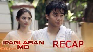 Ipaglaban Mo Recap: Hadlang