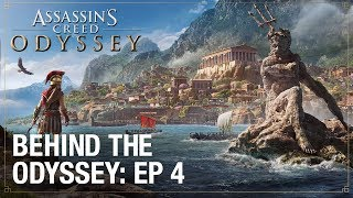 Assassin's Creed Odyssey - Ancient Greece