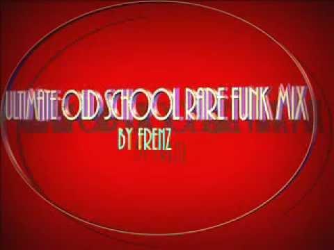 Old school funk mix download